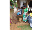 National Rural Women Structure of Liberia raises awareness on COVID-19