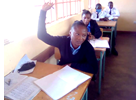 Giving girls a second chance at education in Zambia