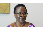 Take Five with Ambassador Liberata Mulamula: Placing women at the front and center of Africa's peace and security agenda