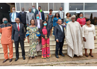 The Cameroon Inter-Ministerial Committee on Gender Statistics organized its first session of the year
