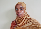"From Where I stand, Meymuna Ahmed: ""During COVID-19, schools in Wajir have closed, presenting an increased risk of children being violated"""