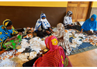 UN Women, Barefoot College Project supports women affected by COVID-19