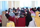 Somalia : Promoting Women in Legal Profession and Judiciary