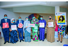 Government of Nigeria and UN Women Jointly Launch Generation Equality Campaign in Nigeria