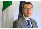 "Take Five : ""Achieving gender equality by 2030 will require bold and sustained action from the international community"" Alberto Pieri, Ambassador of Italy to Kenya"