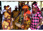 Traditional practitioners embark on alternative economic livelihood programs in Liberia