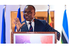 Generation Equality: Take Five with His Excellency, Jules-Armand Aniambossou, Ambassador of France to Uganda