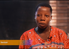 I wanted to just go back home' human trafficking survivor and activist