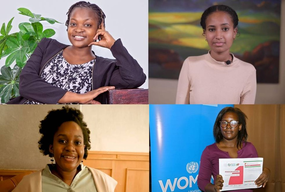 Young Environmental Activists Making a Difference in Africa