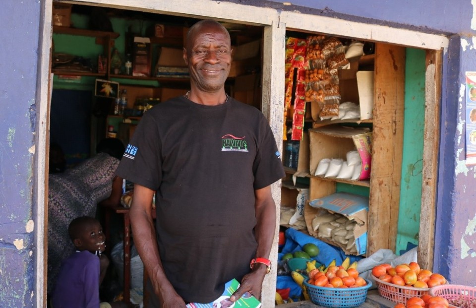 Aluben Ampurire is a Male Change Agent from Katojo village, Biharwe division in Mbarara district in Western Uganda. Aluben, with 35 other men, is working to change the Gender-Based Violence (GBV) trajectory in his community.