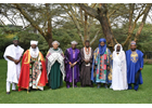 Being silent is no longer an option: traditional leaders of Africa intensify their efforts to end child marriage, female genital mutilation and other harmful practices