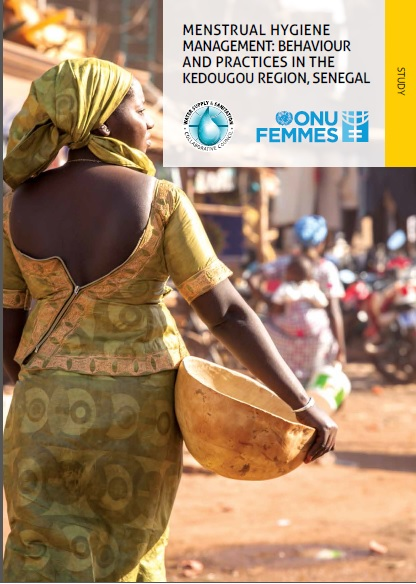 Menstrual hygiene management: behaviour and practices in the Kedougou region, Senegal