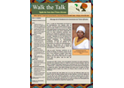 Walk the Talk : Gender Equality in the African Union - Special Edition 1 June 2015