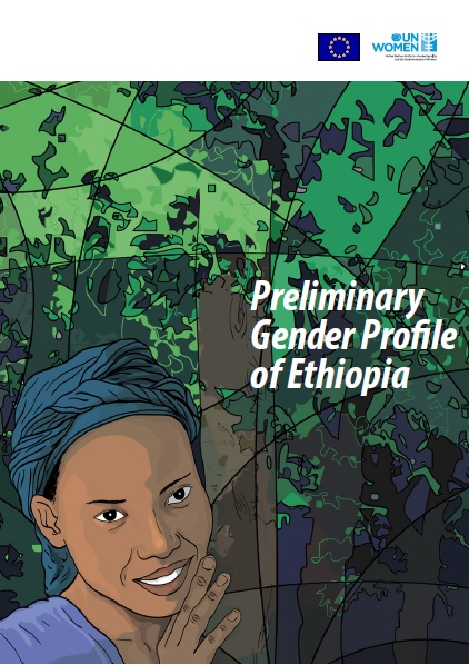 Preliminary Gender Profile of Ethiopia