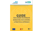 Guide for Gender-Responsive Budgeting Facilitators: A Pratical Approach