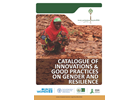 Catalogue of Innovations and Good Practices on Gender and Resilience