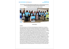 Technical Report on Multi-Stakeholder Knowledge Seminar on Advancing Administrative Data Sources for Monitoring Gender-Related Sustainable Development Goals