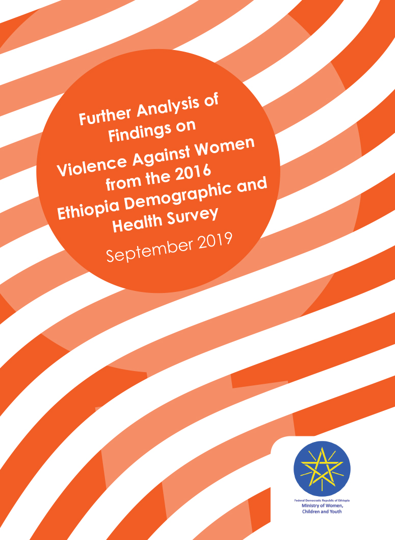 Further Analysis of Findings on Violence Against Women From the 2016 Ethiopia Demographic and Health Survey