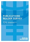 Publications Reader Survey Report, 2019