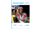 UN Women Liberia Annual Report 2019