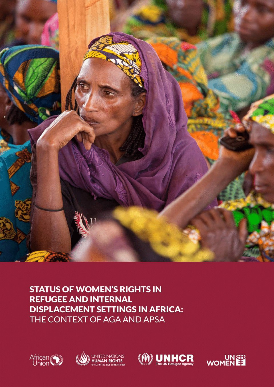 Status of Women's Rights in Refugee and Internal Displacement Settings in Africa
