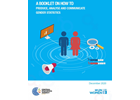A booklet on how to produce, analyse and communicate gender statistics