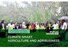 Climate Smart Agriculture and Agribusiness -  Exchange Visit Brief in Ethiopia and Kenya