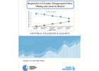 Regional disaggregated data mining and analysis report