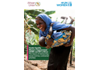 Gender Equality, Women's Empowerment (GEWE) and HIV in Africa: The impact of intersecting issues and key continental priorities