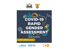 COVID-19 Rapid Gender Assessment (South Africa)