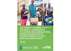 The Broken Promise: Benefits derived by women from the 10 percent agricultural budget allocation in seven countries in East and Southern Africa