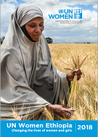 UN Women Ethiopia: Changing the lives of women and girls