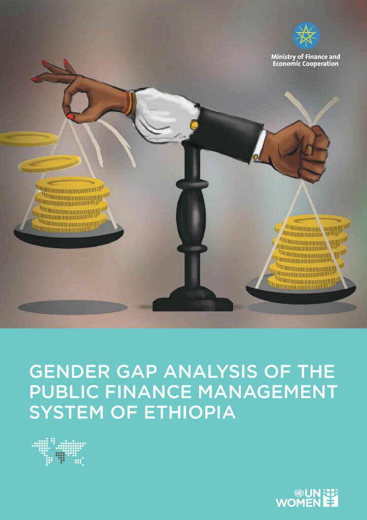 Gender Gap Analysis of the Public Finance Management system of Ethiopia
