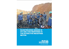 Mainstreaming gender in HIV and AIDS responses in the extractive industries sector