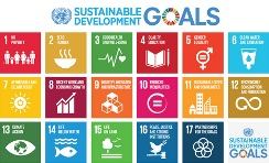 Women and the Sustainable Development Goals (SDGs)