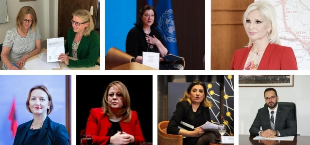 UN Women and Sweden launch new initiative in the Western Balkans on financing and budgeting for gender equality