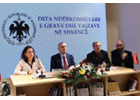 Albania marks International Day of Women and Girls in Science for the first time