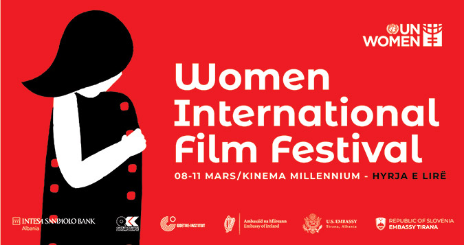 "First ""Women International Film Festival"" organized in Albania"