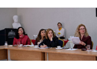 Albania reviews progress and challenges in achieving women's rights, ahead of the 25th anniversary of the Beijing Declaration and Platform for Action
