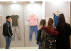 """What were you wearing"" Clothes exhibition seek to end blaming of rape survivors"