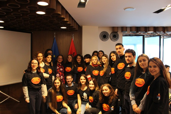 UN Women brings to Albanian audience Austrian experience in addressing the needs of women survivors of violence