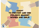 COVID-19 CRISIS: Woman Forum Elbasan adapts quickly to protect women and girls in Albania