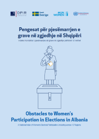 Obstacles to Women's Participation in Elections in Albania