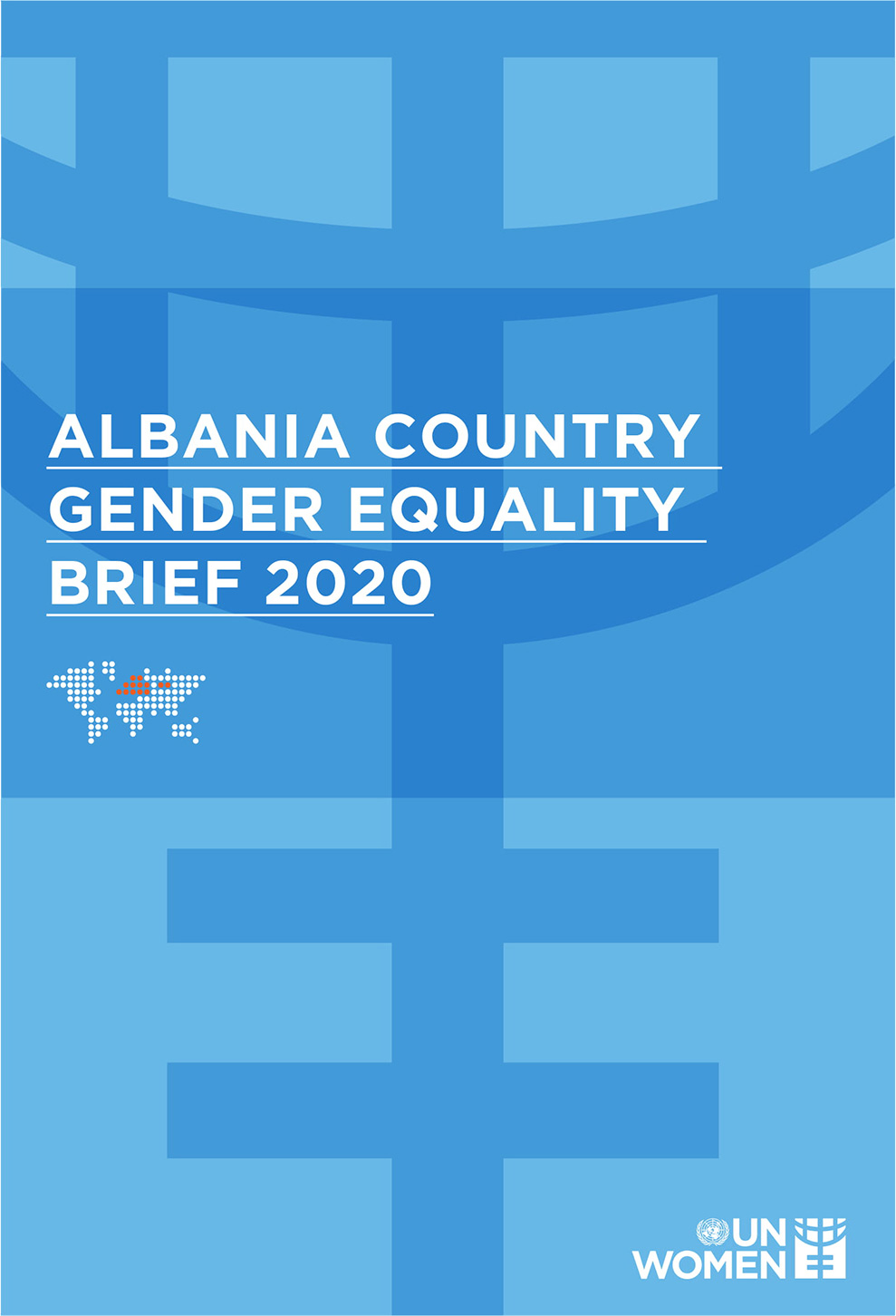 Country Gender Equality Brief Albania 2020