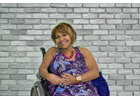 Breaking down barriers: bringing women with physical and motor disabilities into view
