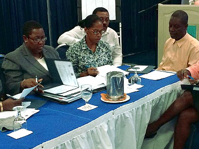 Development of the CARICOM Gender Equality Indicators Model National Consultation