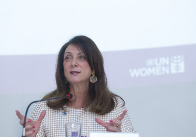 Brazilian women are the major beneficiaries of social programs, highlights UN Women and Brazil's governments' new publication