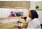 Indigenous women take to radio to say, 'no more violence' in Nicaragua