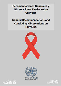 General Recommendations and Concluding Observations on HIV/AIDS