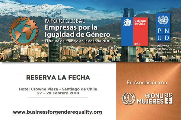 IV Foro Global